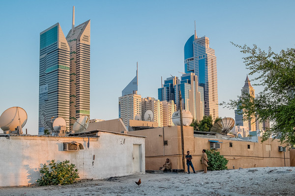 The Other Dubai