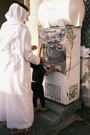 Sharjah Art Foundation Photowalk