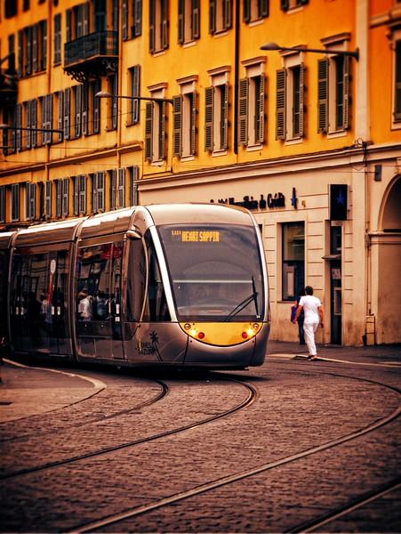 Tramway Journey