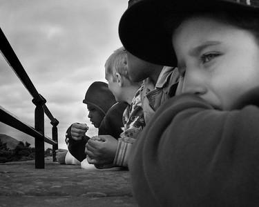 Schoolboys Scotland 2007