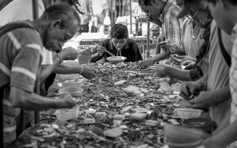 Find Your Lucky Charm  Bangkok, Thailand