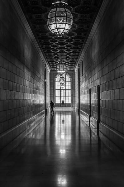 New York Public Library  New York, NY