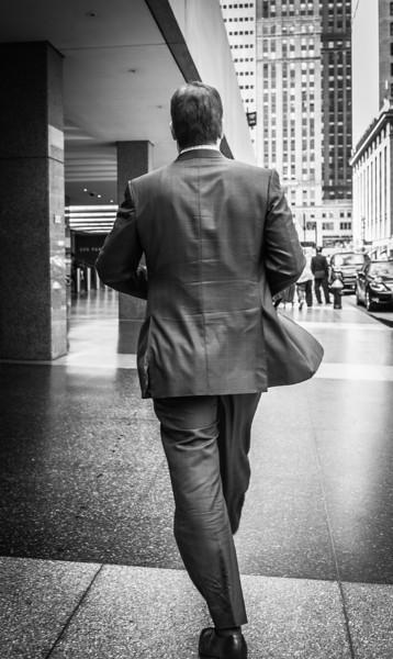 El Financista  New York, NY