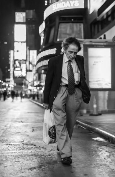 Rough Day  New York, NY