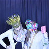 Stroh Center Bridal Show Photo Booth