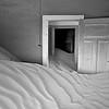 DOOR FRAMES WITHIN DORR FRAMES, KOLMANSKOP, II