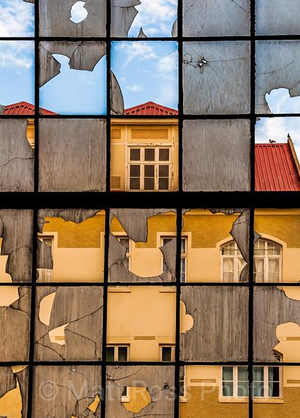 WINDOWS WITHIN WINDOWS