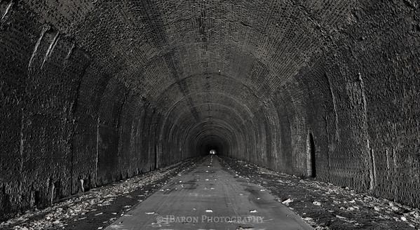 Rockland Tunnel