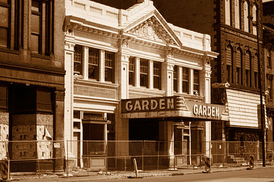 Garden Theatre Pittsburgh