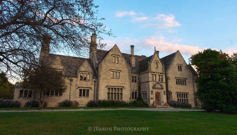 Hartwood Mansion