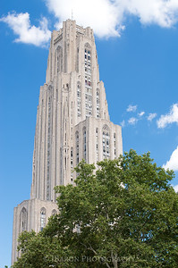 The Cathedral of Learning