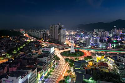 The Ulsan Rotary
