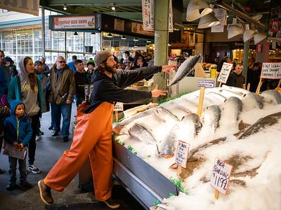 Salmon Fling