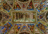 Raphael Room ceiling, Vatican Museum