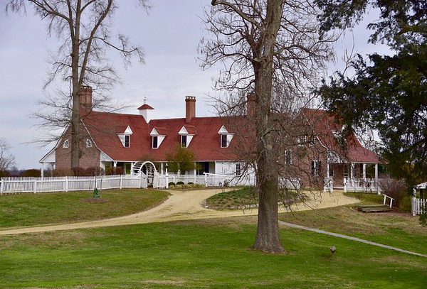 Sotterley Home