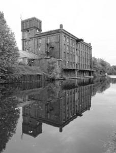 Coltran Mill, Mexborough, South Yorkshire