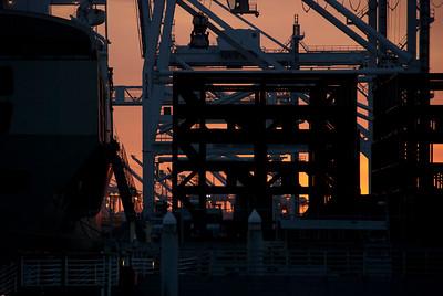 Oakland Shipyards, Oakland, CA