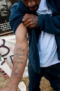 Occupy Oakland, Oakland, CA
