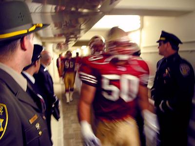 San Francisco 49ers - San Francisco, CA