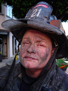 San Francisco Firefighter - San Francisco, CA