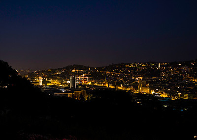 Stuttgart @ Night