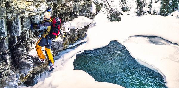 Ice climbers near Big Sky, Montana - 3-2 - 72 ppi-2