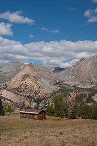Pio Cabin View