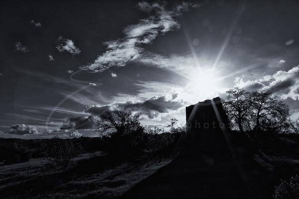 La ruine et le soleil | The ruin and the sun