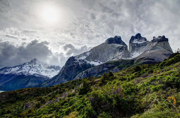 The Cuernos del Paine, Chile. Please Follow Me! https://tlt-photography.smugmug.com/