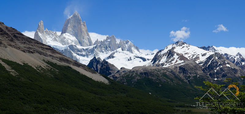 Mt. Fitzroy, Argentina. Please Follow Me! https://tlt-photography.smugmug.com/