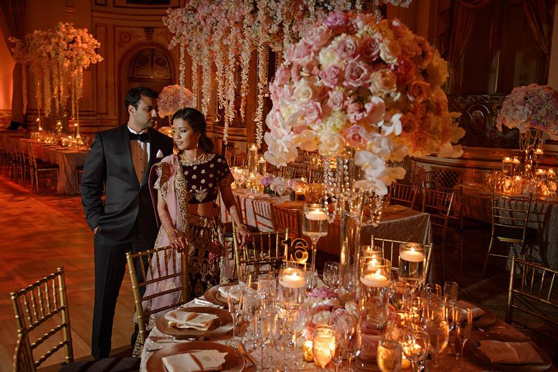 Suneel and Madhulika Wedding - Day 2