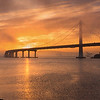 Eastern Span Sunrise 2
