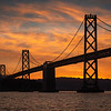 Bay Bridge Sunrise 2
