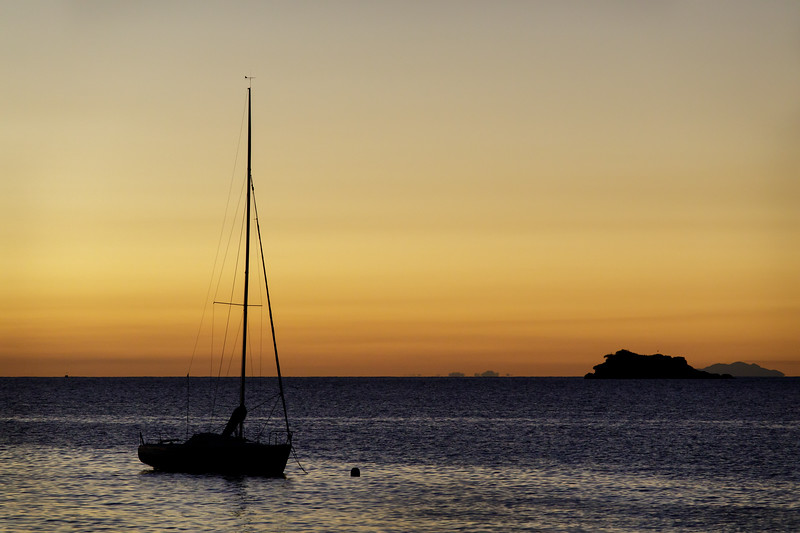 Island Evenings