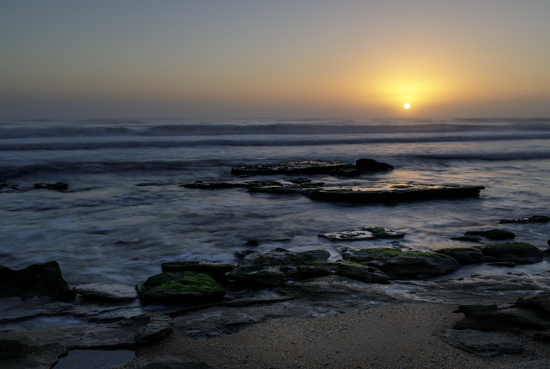 Palm Coast Sunrise