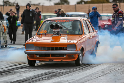 Super Sedan - David Todd