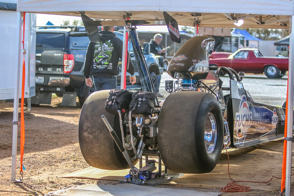Sunset Strip Nationals 2019 - Saturday Qualifying