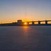 Sunset Sepulveda Dam