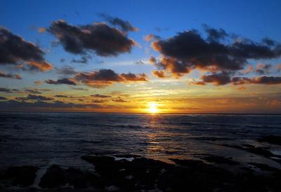 Pacific Ocean, San Diego ©JLCramerPhotography 2008