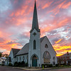 First Presbyterian Church<br /> Watsontown, Pennsylvania