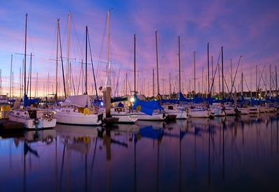 Marina Cortez, San Diego Harbor ©JLCramerPhotography 2010
