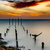 Aruba Sunset V