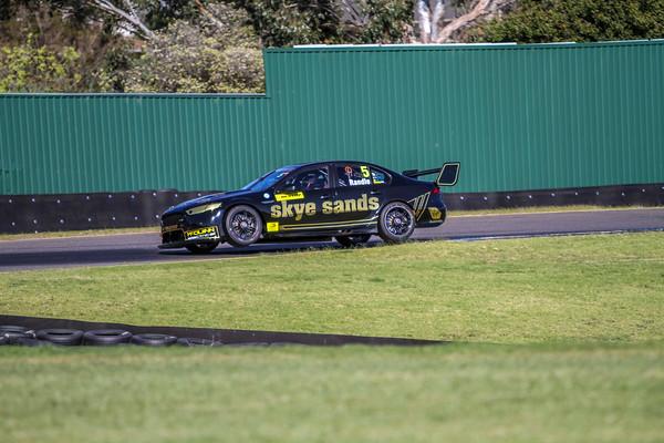 Rabble.club Virgin Australia Supercars Sandown 500 - Dunlop Super 2 Series.