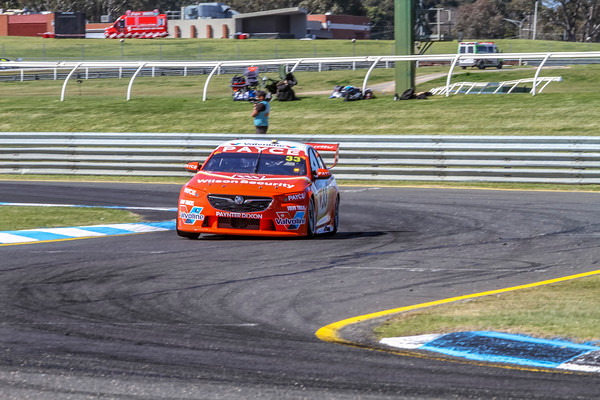 Supercars Rabble.Club Sandown 500 main drivers..