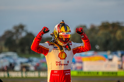Virgin Australia Supercars - Winton SuperSprint 2019