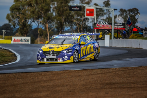 Virgin Australia Supercars - Winton SuperSprint 2019