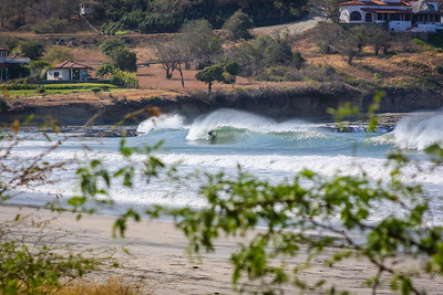 Playa Santana Nicaragua