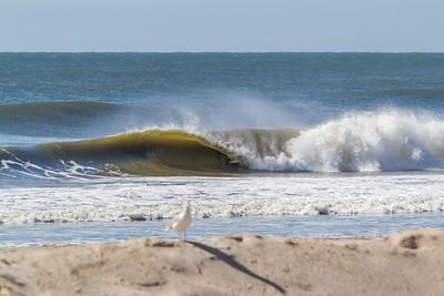 Hurricane Joaquin Swell