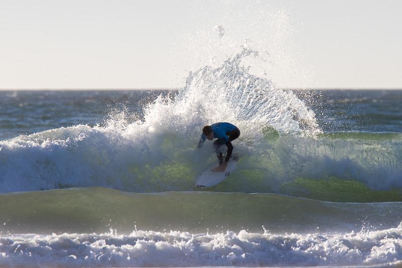 Pismo Beach Open - Day 1