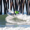 Pismo Beach Open - Day 2